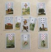 Lenormand Kartenlegekurs