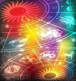 Geburtshoroskop - Gratis Astrologie Berechnung