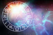 Die 12 Sternzeichen  Foto: ©  vectorfusionart @ shutterstock