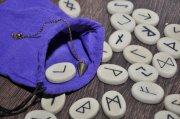 Die magische Kraft der Runen  Foto: ©  Fotosasch @ Fotolia