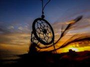 Ein Amulett gegen Albträume  Foto: ©  underworld @ shutterstock