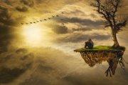 Einsamkeit ©  Dmitriy Sladkov @ Fotolia