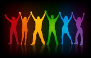 Homosexualität - Rainbow-Beratung ©  VectorFrenzy @ Fotolia