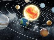Innere Planeten Foto: ©  Destina.jpeg @ AdobeStock
