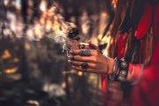 Schamanisches Gebet - Die innere Stimme des Herzens ©  Zolotarevs @ shutterstock