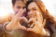 Sehnsucht nach der großen Liebe? ©  Rido @ shutterstock