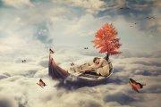 Träume deuten ©  pathdoc @ shutterstock