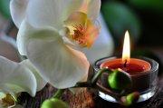 Zuhause Licht tanken - Kerzenritual  Foto: ©  Printemps.jpeg @ AdobeStock