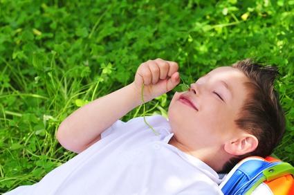 ADHS,alternative Therapieformen Foto: ©  Natallia Vintsik @ Fotolia