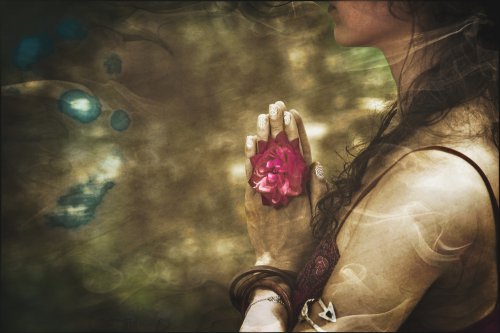 Amulett, Liebe, Ausbildung zum Seelenflüsterer Foto: ©  coka @ shutterstock