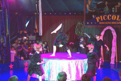 Spende, Circus, Piccolo, Kindercircus Foto: ©  piccolo_kindercircus @ foto