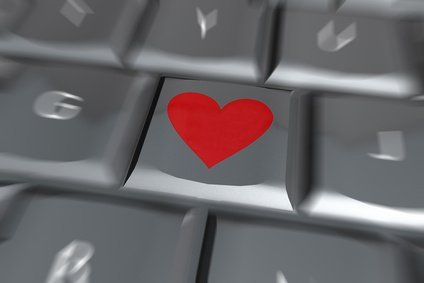 Online Dating,Partner,Partnersuche Foto: ©  Stenzel Washington @ Fotolia