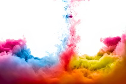 Farbe, Farbschwingungen, Farben, Energie, Tageskarte Foto: ©  Casther @ Fotolia