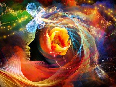 Macht der Gedanken, Gedanken Foto: ©  agsandrew @ Fotolia