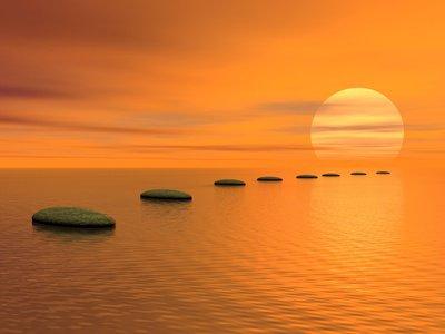Meditation,Achtsamkeit,Meditationsübungen Foto: ©  Elenarts @ Fotolia