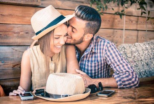 Hochsensible Liebe,Partner,Partnerschaft,Gefühl Foto: ©  View Apart @ shutterstock