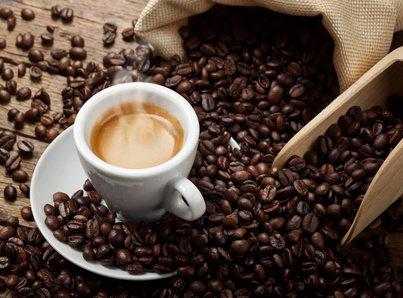 Kaffeesatzlesen, Zukunft Foto: ©  Antonio Gravante @ Fotolia