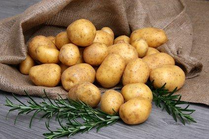 Kartoffel-Ritual, Ritual, Heilung, Energie Foto: ©  RRF @ Fotolia