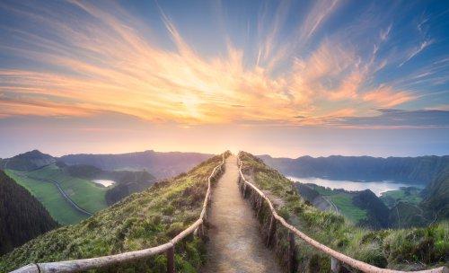 Mein eigener Weg, Weg, Zug, Leben Foto: ©  Boule @ shutterstock