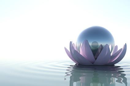 Metamorphose, Fernbehandlung, energetische Massage Foto: ©  dampoint @ Fotolia