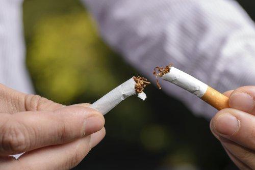 Raucherentwöhnung durch Hypnose, Nichtraucher werden, Tiefenentspannung, Training, Entzugserscheinungen Foto: ©  buenaventura @ shutterstock