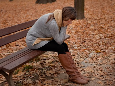 Angst,Scham,Trauma,Hilfe zur Selbsthilfe,Lebensberatung  Foto: ©  drubig_photo @ Fotolia