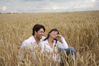 Seelenpartner,Gesetz der Anziehung,Liebe, Energie Foto: ©  rawstyle_pictures @ Fotolia