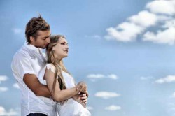 Beziehung  Foto: ©  Andrey Kiselev @ Fotolia