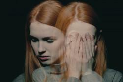 Schizophrenie  Foto: ©  Photographee.eu @ shutterstock