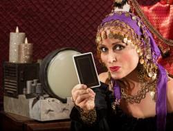 Zigeunertarot  Foto: ©  Scott Griessel @ AdobeStock