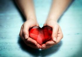 YOUR HEART IS LOCKED, heart Foto: ©  Romolo Tavani @ shutterstock