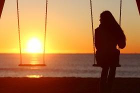 Single sein,Traumpartner finden,Traumpartner suchen Foto: ©  Antonio Guillem @ shutterstock