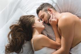 vorehelicher Sexualpartner  Foto: ©  LightField Studios @ shutterstock