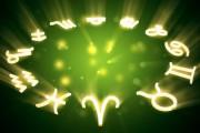 Sternzeichen - Das Geburtsdatum spiegelt Sie  Foto: ©  3dmentat @ Fotolia