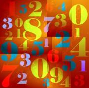 Numerologie - Wir in Zahlen  Foto: ©  DIDEM HIZAR @ Fotolia