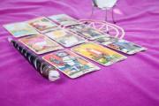 Kartenlegen ohne Vorabinfos - funktioniert das wirklich?  Foto: ©  I.Ivan @ Fotolia