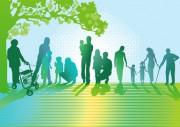 Familienaufstellung - Dem Leben eine neue Richtung geben  Foto: ©  scusi @ Fotolia