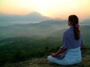 Meditation - für innere Ruhe und größere Kraft  Foto: ©  paul prescott @ Fotolia