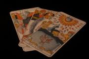 Ein sehr beliebtes Kartendeck - die Kipperkarten  Foto: ©  Renato Francia @ Fotolia