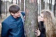 Partnerzusammenführung - der Liebe auf die Sprünge helfen  Foto: ©  Pavel Lysenko @ Fotolia