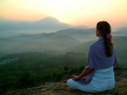 Yoga - eine Jahrtausende alte Lehre  Foto: ©  paul prescott @ Fotolia