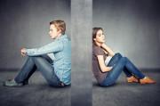 Kontrollsucht - das Ende einer Partnerschaft?  Foto: ©  lassedesignen @ Fotolia