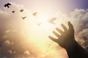 Positiv Denken - nicht immer einfach, kann aber Wunder wirken  Foto: ©  Artit Fongfung @ shutterstock