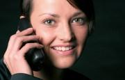 Telefonberatung anhand von 0901-Nummern   Foto: ©  Yvonne Bogdanski @ Fotolia