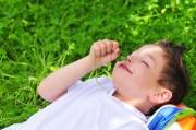Stressbewältigung bei Kindern und Jugendlichen  Foto: ©  Natallia Vintsik @ Fotolia