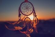 Die magische Wirkung der Traumfänger   Foto: ©  marina shin @ shutterstock
