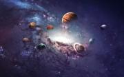 Die Magie der Planeten richtig nutzen  Foto: ©  Vadim Sadovski @ shutterstock
