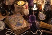Pentagramm: Geschichte und spirituelle Bedeutung  Foto: ©  Vera Petruk @ shutterstock