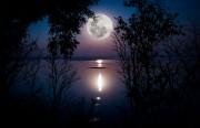 Der Mond – Faszination am Himmel   Foto: ©  kdshutterman @ shutterstock