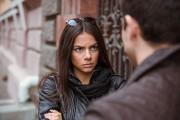 Streit mit dem Partner - was Sie auf keinen Fall tun sollten...   Foto: ©  Dean Drobot @ shutterstock